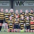 Long Eaton 55 - 55 Hinckley Rugby Club | Hinckley RFC