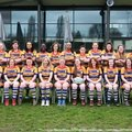 Beckenham Ladies 1st XV beat Tonbridge Juddian Ladies 7 - 15