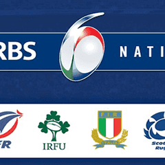 RBS 6 NATIONS LIVE IN CROSS BAR THIS WEEKEND