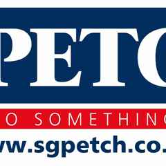 SG PETCH MATCHDAY SPONSORS FOR SATURDAYS FIXTURE