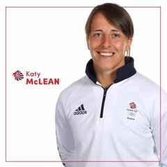 KATY McLEAN - OLYMPIAN