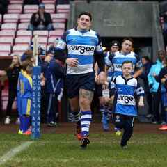 MOWDEN PARK MATCH DAY MASCOT COMPETITION