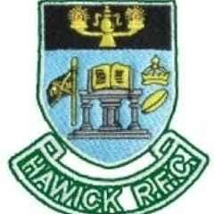 HIGHLIGHTS: HAWICK 14 - 33 DMPRFC
