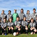 Girls Under 15's beat OG'S Youth U15'S 2 - 3