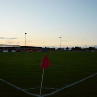 Haverhill Rovers v Walsham Le Willows
