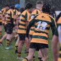 Bury St Edmunds RUFC U16 64 v Nogent Le Rotrou RUFC U16 21