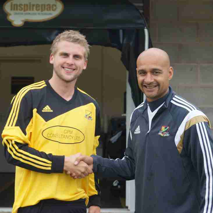 Basford Snap-Up Defensive Duo