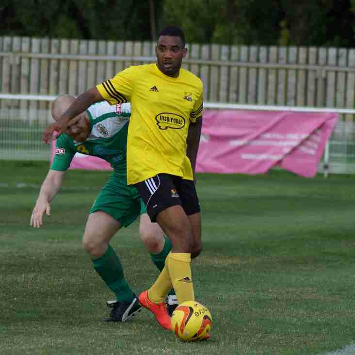Basford Complete Two More Quality Signings