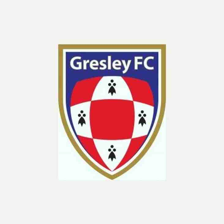 Bus Places Still Available For Tomorrow's Evo-Stik Debut At Gresley