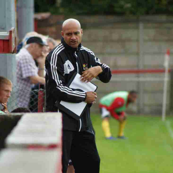 Carruthers Positive For Visit Of Stocksbridge