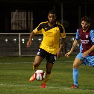 Gallant Basford Edged Out By Lincoln