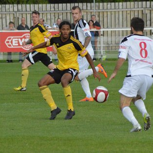 Late Winner Spoils Solid Basford's Saturday (Video Now Online)