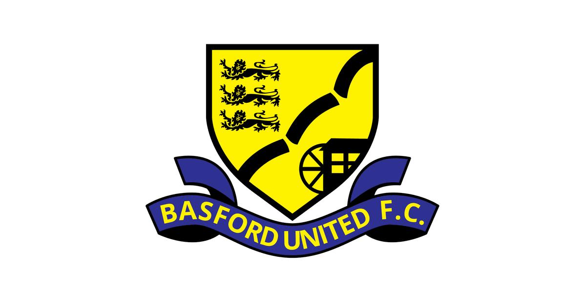 Image result for basford United crest