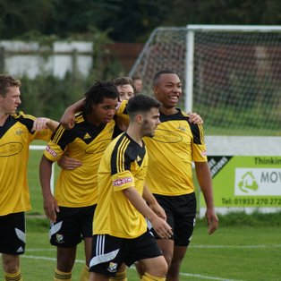 Basford Triumph At Diamonds In First FA Trophy Match (Video Now Online)