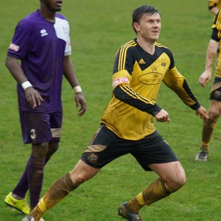Wiggins-Thomas & Meikle Send United Up To Fifth After 2-0 Win At Daventry