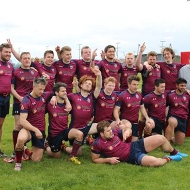 1st XV lose to Widnes 14 - 48