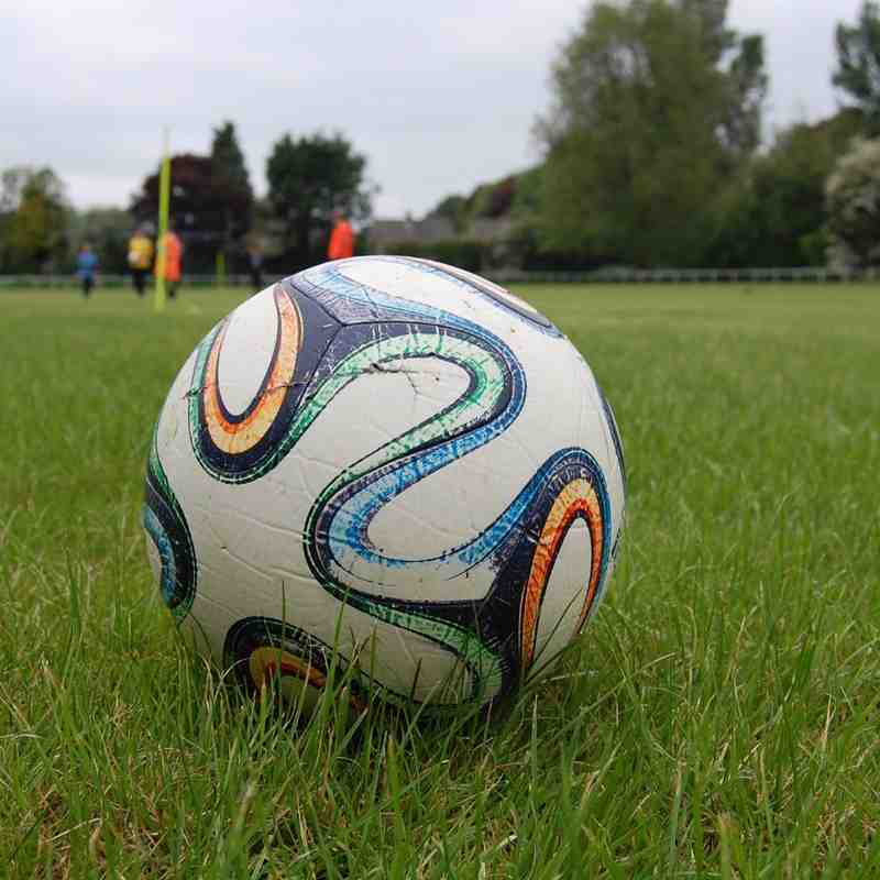 Half Term Soccer School 2016
