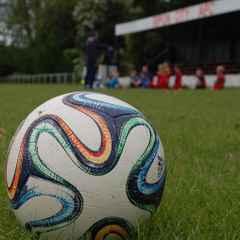 Half Term Soccer School