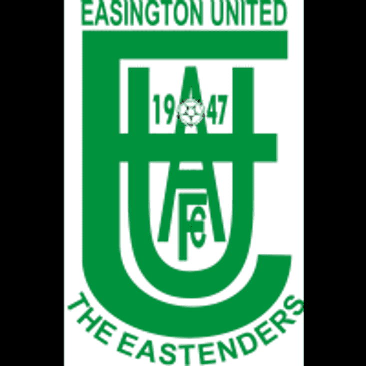 Glapwell v Easington United