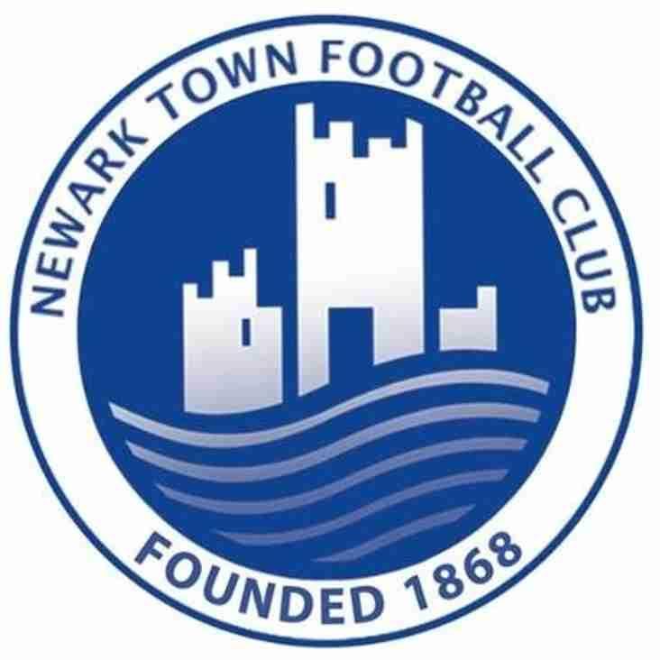 GLAPWELL v NEWARK TOWN FC