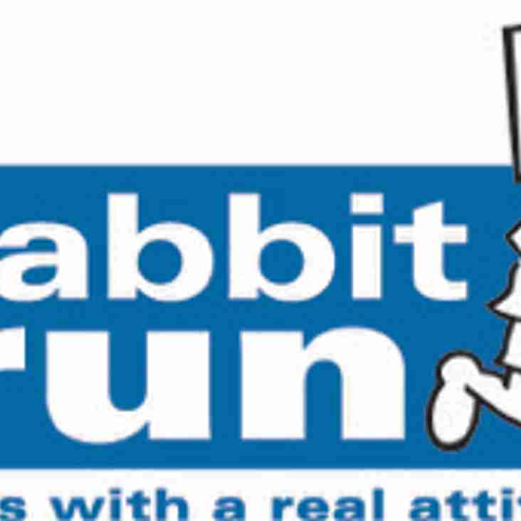 Grabbit & Run extend their sponsorship of CUP FC for 2018-19