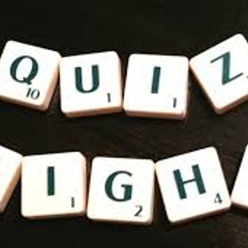 Club announces Quiz Night fundraiser on Saturday 18th November