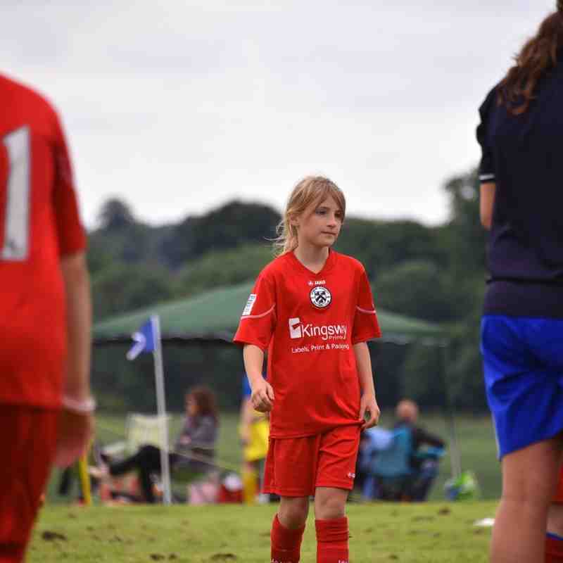 Leicester Tournament