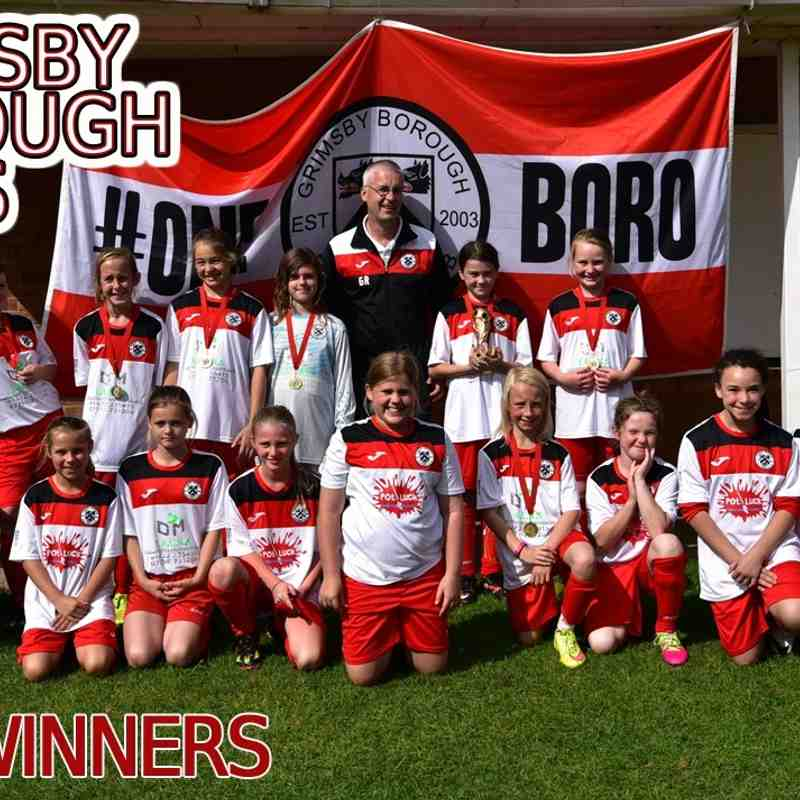 Grimsby Borough Tournament