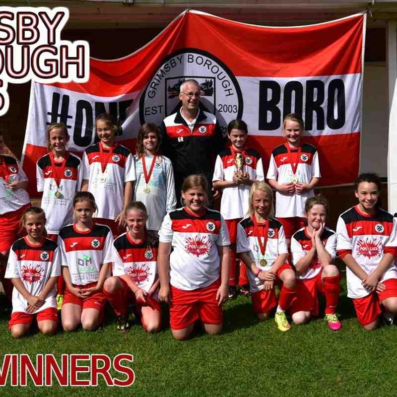 Grimsby Borough Tournament