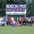 Bournville Hockey Club vs. Nuneaton Ladies 3rd XI