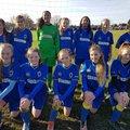 UNDER 13'S (YELLOWS) beat Sutton United 3 - 4