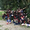 Matlock Festival vs. West Bridgford RFC
