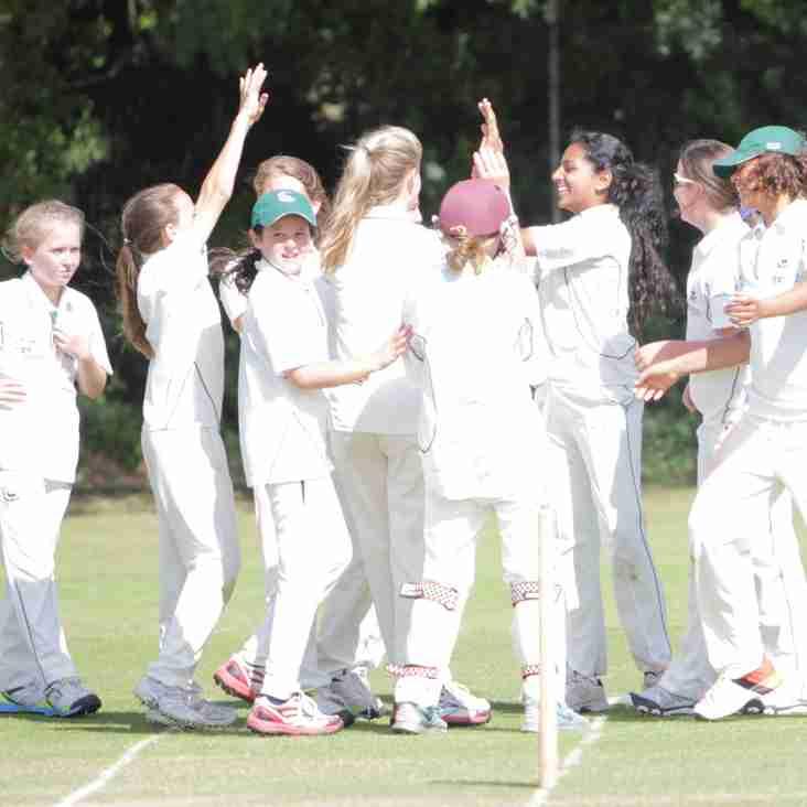 Berkshire Girls Indoor League