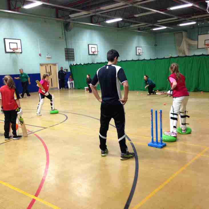 Girls U11, U13 and U15 Development sessions now open for bookings