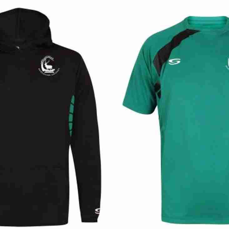Launch of new Technical Clothing Range 2016