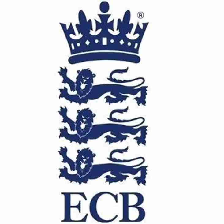 Berkshire Player Lauren Bell selected for England Women's Academy