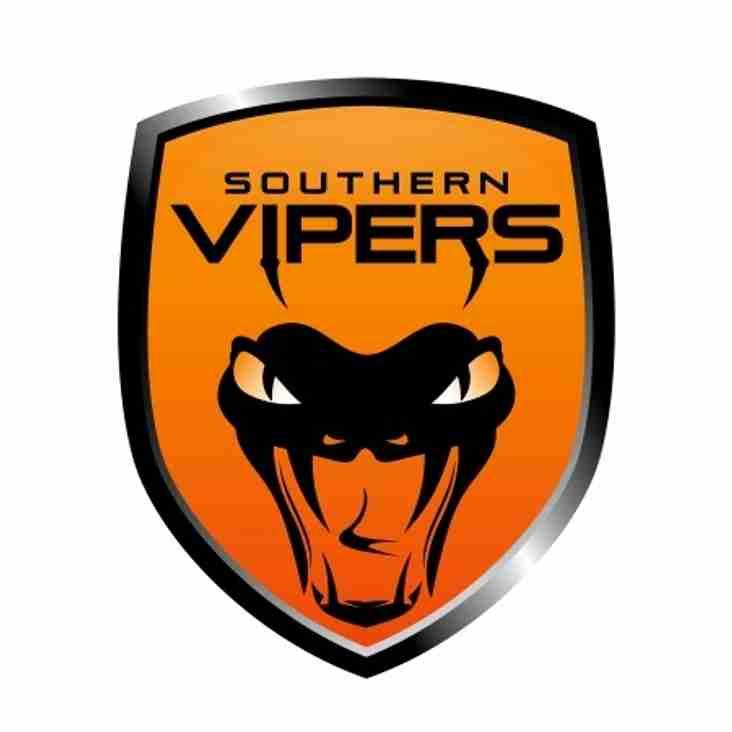 3 Berkshire Girls selected for Viper's Regional Development Team