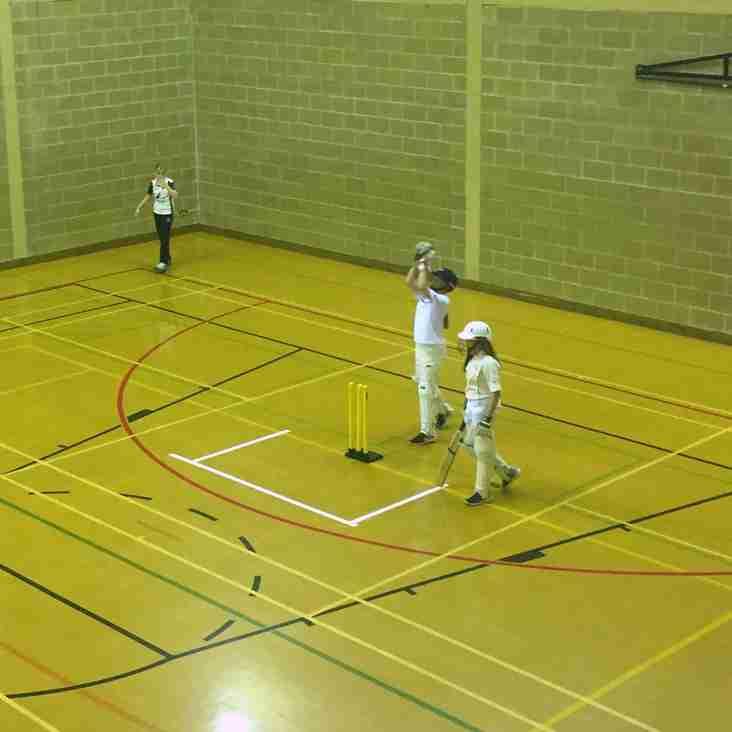 Berkshire Girls Indoor League, Round 6