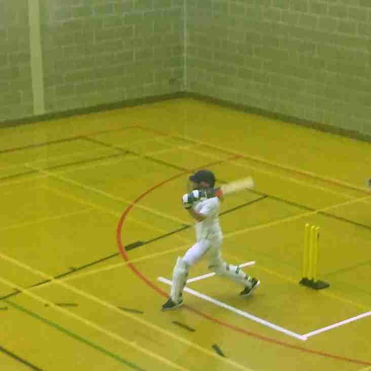 Berkshire Girls Indoor League, Round 4