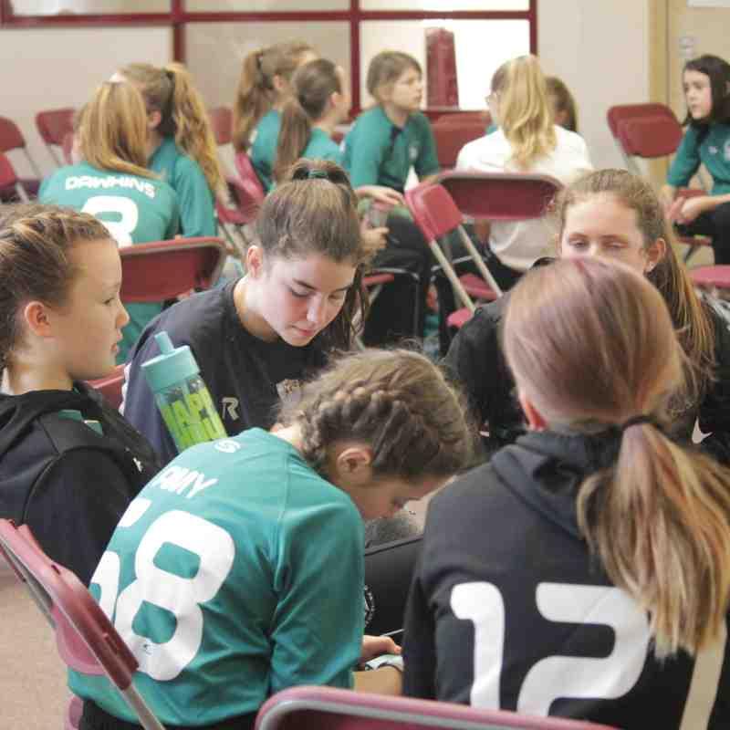 Berkshire Girls Performance Day