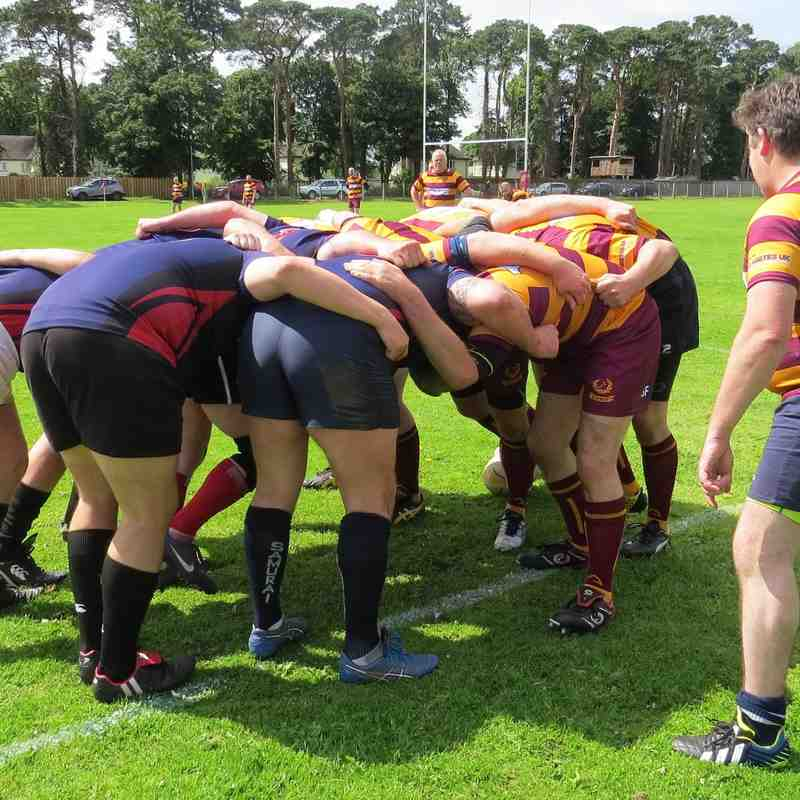 Relaxed Scrum