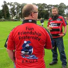 8th Scottish Golden Oldies Rugby Festival