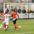 Llandudno's European Hopes Shattered