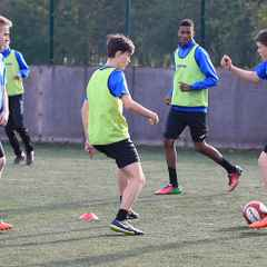 Limited places left for the Boro Academy