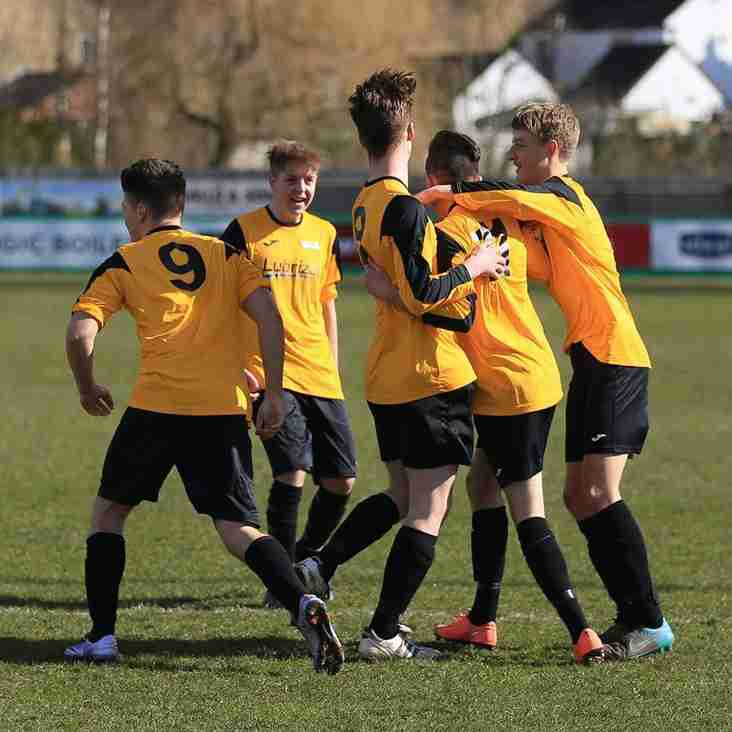 OSSETT ALBION JOIN THE NPL FOOTBALL ACADEMY