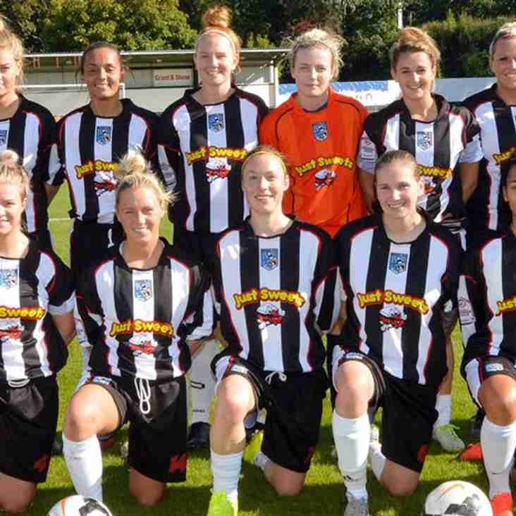 Maidenhead Ladies Semi-Final Date