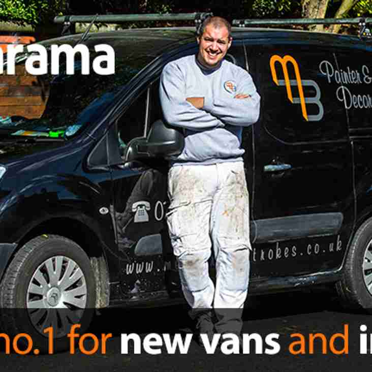 Vanarama, the sponsors of the National League