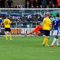 Maidenhead fail to club Seals