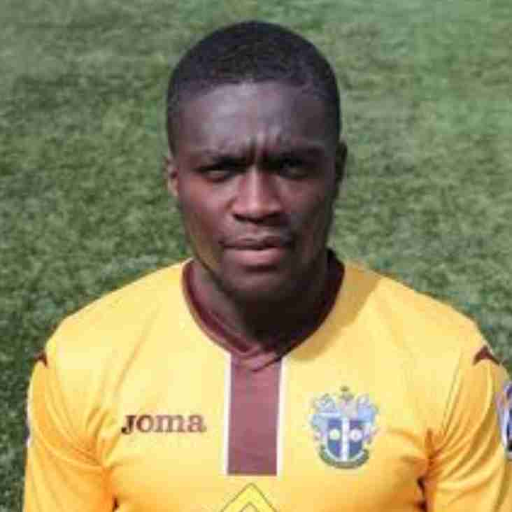 Moses joins Maidenhead