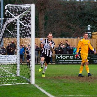 Fylde Coast home with three points